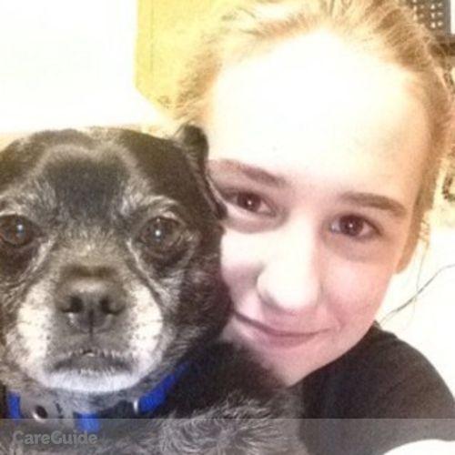 Pet Care Provider Rachel Smith's Profile Picture