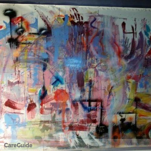 Painter Provider Francesco Gargiulli's Profile Picture