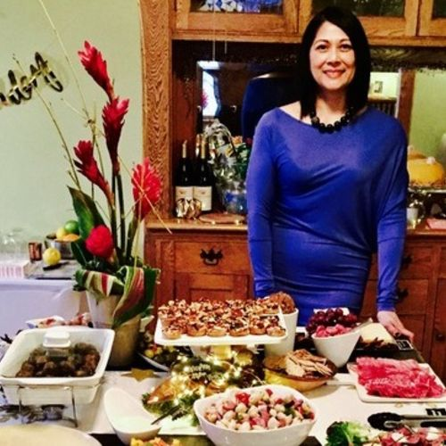 House Sitter Provider Claudette Guillermo's Profile Picture