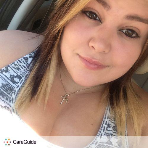 Child Care Provider Christina Rosado's Profile Picture