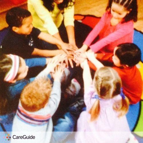 Child Care Provider Genny Salazar's Profile Picture