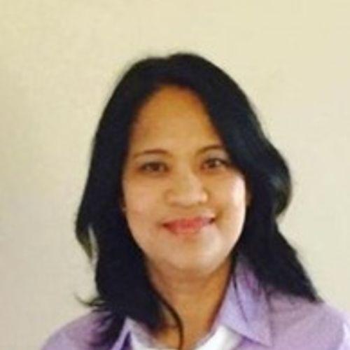 Canadian Nanny Provider Estelita T's Profile Picture