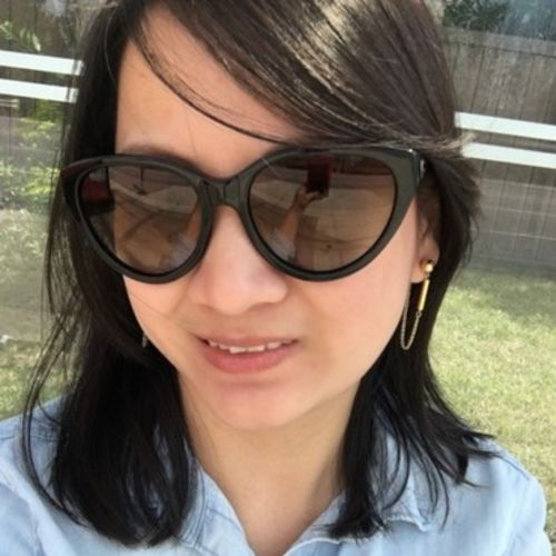 Canadian Nanny Provider Arrianne Ong's Profile Picture