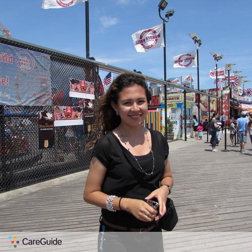 Pet Care Provider Luciana Lozada's Profile Picture