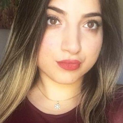 Canadian Nanny Provider Mehrnaz Bazeghi's Profile Picture
