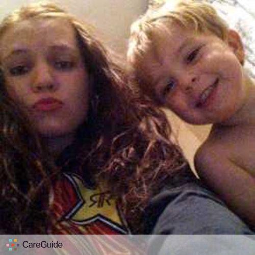 Child Care Provider Ashley Mclean's Profile Picture