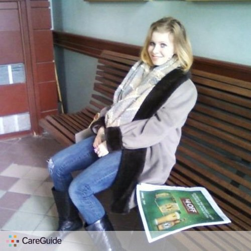 Child Care Provider Jacqueline Allain's Profile Picture