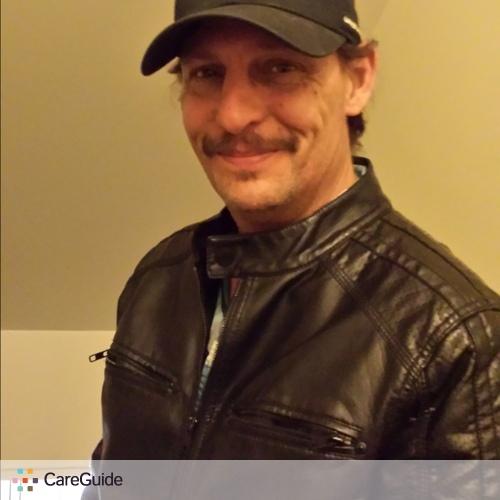 Painter Provider John T's Profile Picture