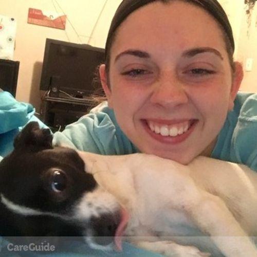 Pet Care Provider Ashlee Pollock's Profile Picture