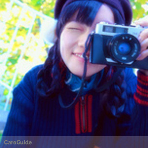Photographer Job Weilei D's Profile Picture