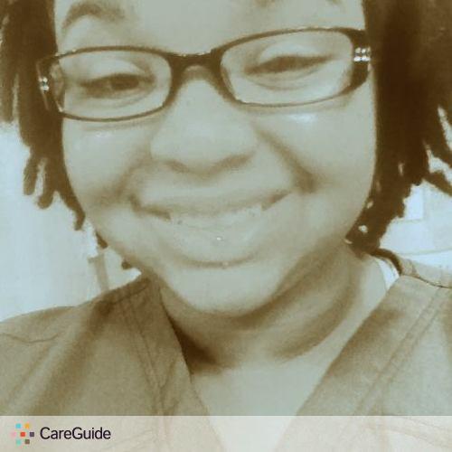 Writer Provider Kayla Nicole Tyler's Profile Picture