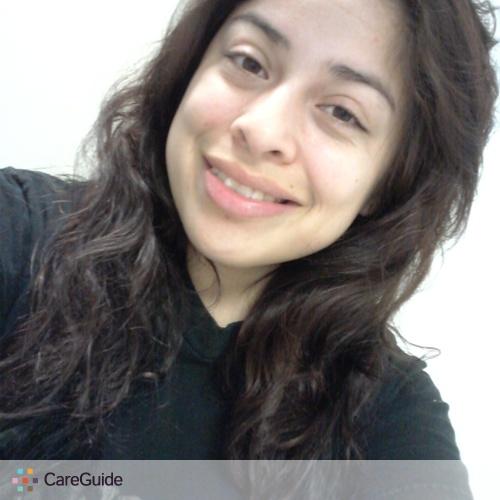 Pet Care Provider Esperanza Perez's Profile Picture