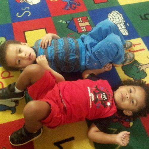 Child Care Provider Doreen Washington's Profile Picture
