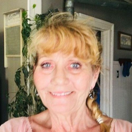 Housekeeper Provider Brugitta V's Profile Picture