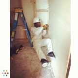 Painter in Collingswood