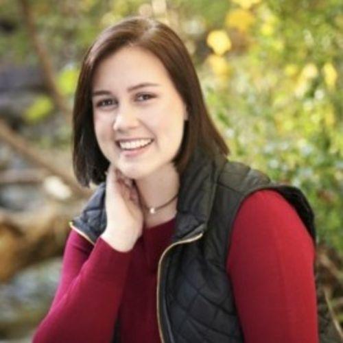 Child Care Provider Christina J's Profile Picture