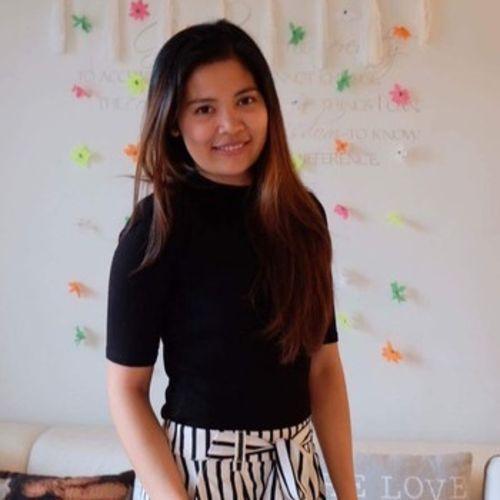 Canadian Nanny Provider Karenn Pahuriray's Profile Picture