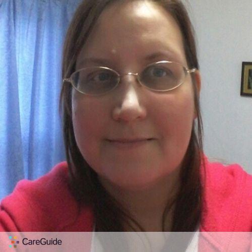 Child Care Provider Janette Metso's Profile Picture