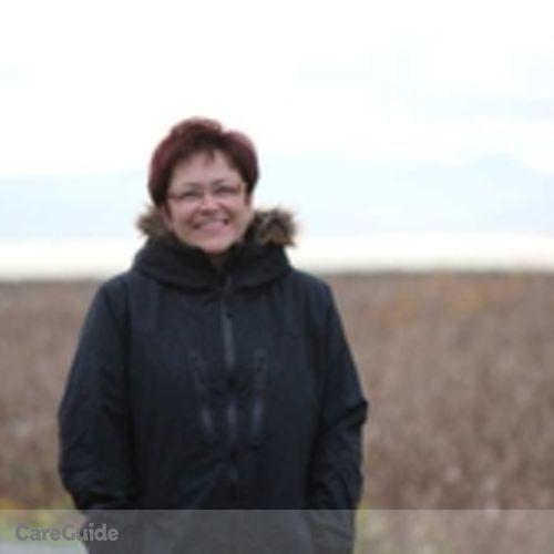 Canadian Nanny Provider Jarka P's Profile Picture