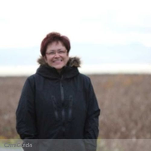 Canadian Nanny Provider Jarka Potyka's Profile Picture