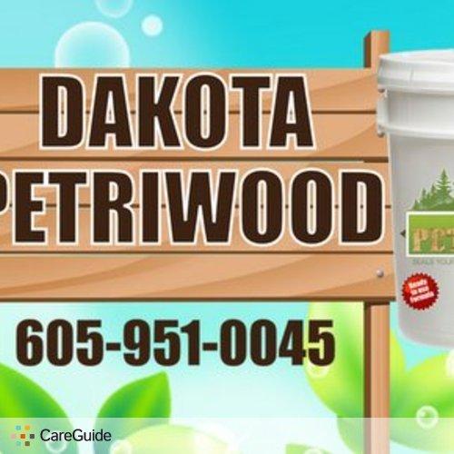 Painter Provider Dakota Petriwood James's Profile Picture