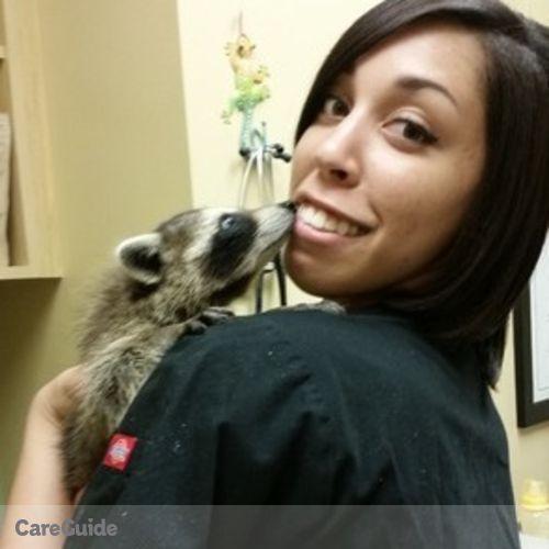 Pet Care Provider Ashley Harrison-Jackson's Profile Picture