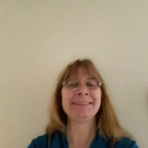 Canadian Nanny Provider Peggy Shaw's Profile Picture