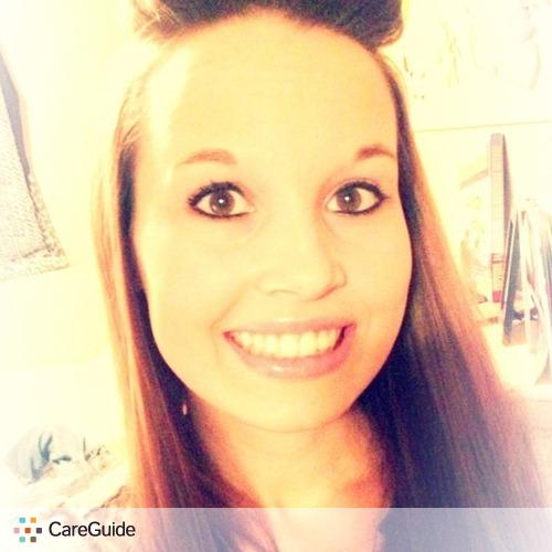 Child Care Provider Lindsey G's Profile Picture