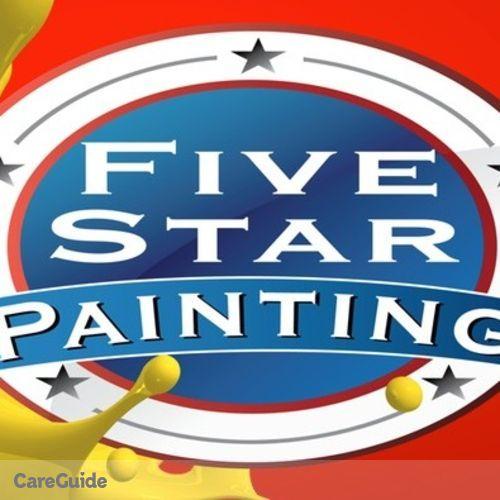 Painter Provider Ken Carter's Profile Picture