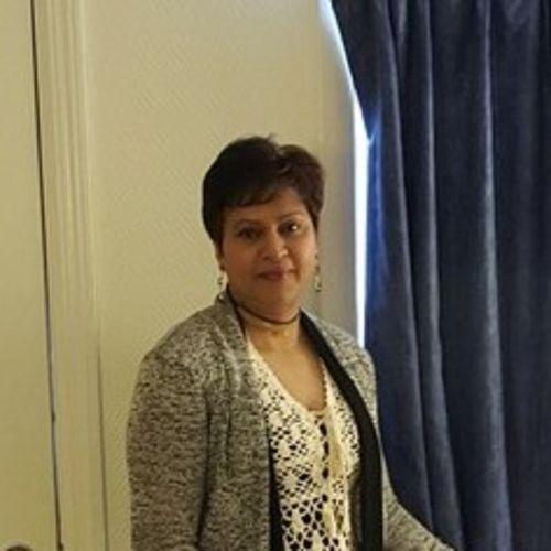 Child Care Provider Maya D's Profile Picture