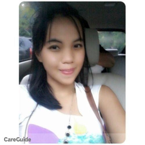 Canadian Nanny Provider Devina Hariyanto's Profile Picture