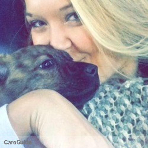 Pet Care Provider Hunter Johnson's Profile Picture