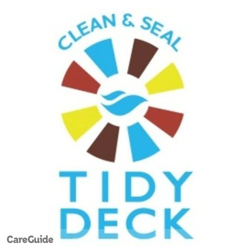 Painter Provider TidyDeck Office's Profile Picture