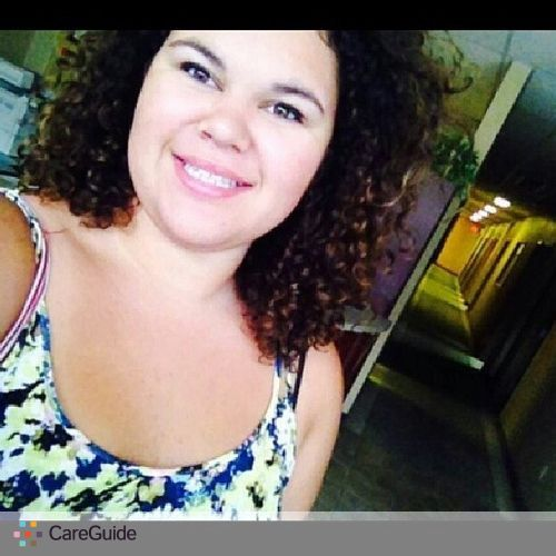 Child Care Provider Jasmin Mock's Profile Picture