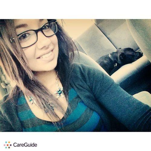 Pet Care Provider Karla Rosales's Profile Picture