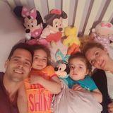Family in Gloucester