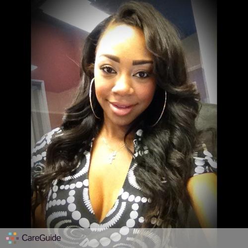 Child Care Provider Taylor Sierra's Profile Picture