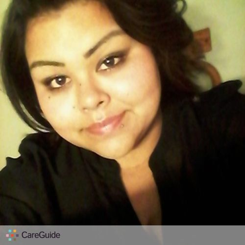 Child Care Provider Patricia Alcala's Profile Picture