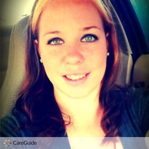 Child Care Provider Shannon Hall's Profile Picture
