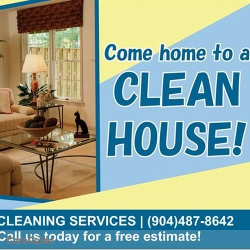 Housekeeper Provider S & H Cleaning Services's Profile Picture