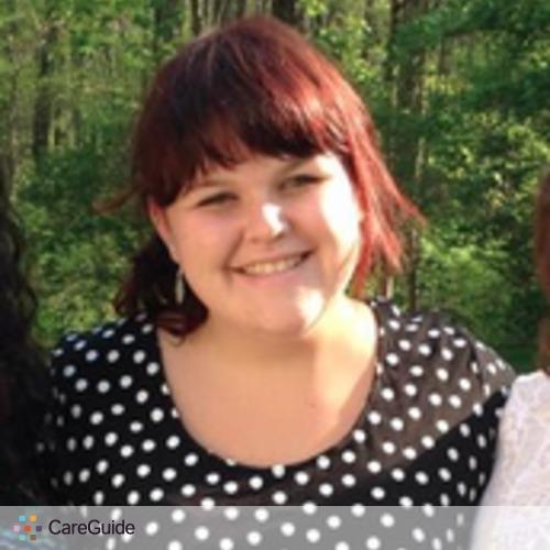 Pet Care Provider Courtney Motuzas's Profile Picture