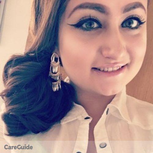 Child Care Provider Jaqueline Enriquez's Profile Picture