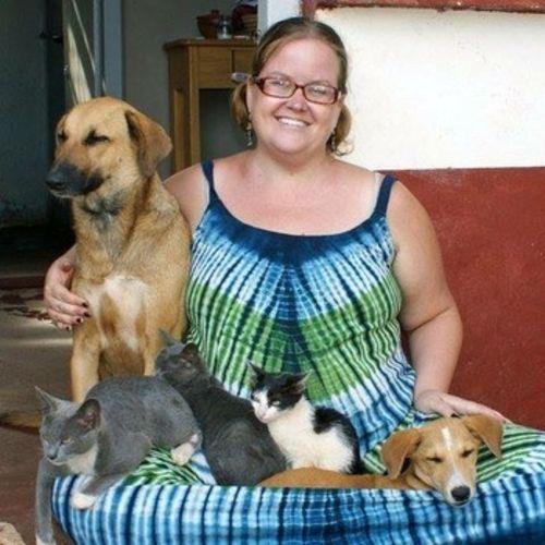 Pet Care Provider Kendra H's Profile Picture