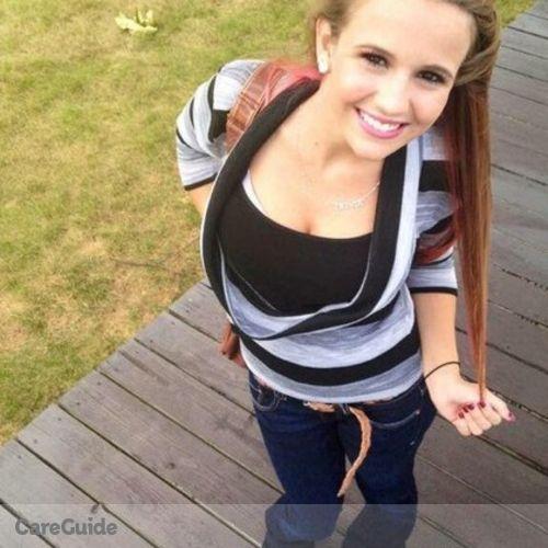 Pet Care Provider Olivia R's Profile Picture