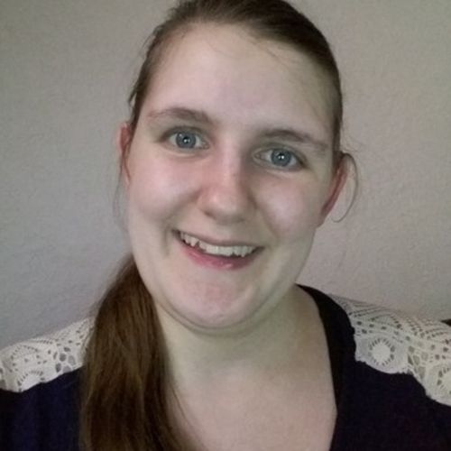 Pet Care Provider Ashlee Peterson's Profile Picture