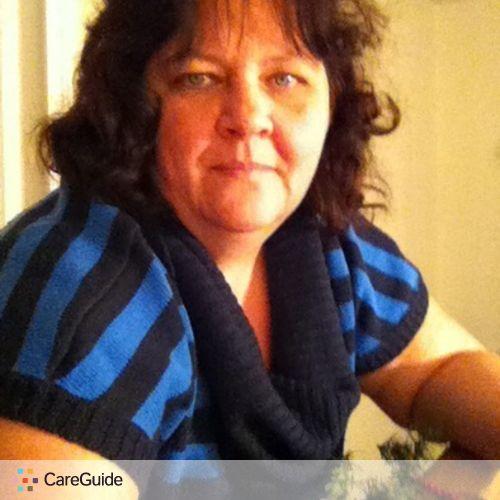 Child Care Provider Teri Harris's Profile Picture