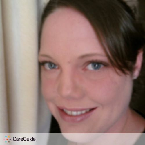Housekeeper Provider Shannon Goforth's Profile Picture