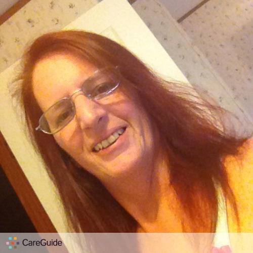 Housekeeper Provider Constance Bellnier's Profile Picture