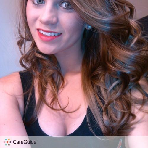 Child Care Provider Korelie Holden's Profile Picture