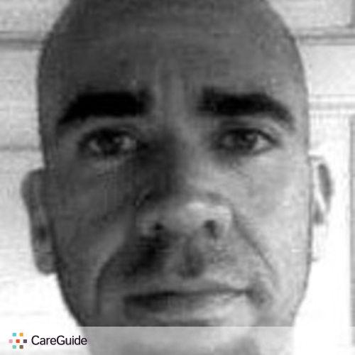 Writer Provider Rolando V's Profile Picture